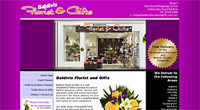 Baldivis Florist and Gifts - Stockland Shopping Centre Baldivis WA