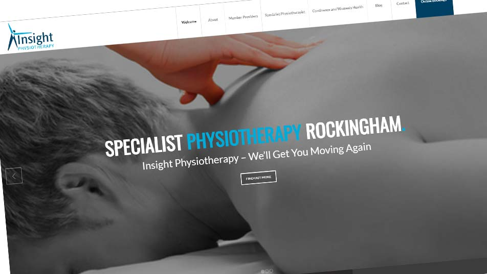 Insight-Physiotherapy