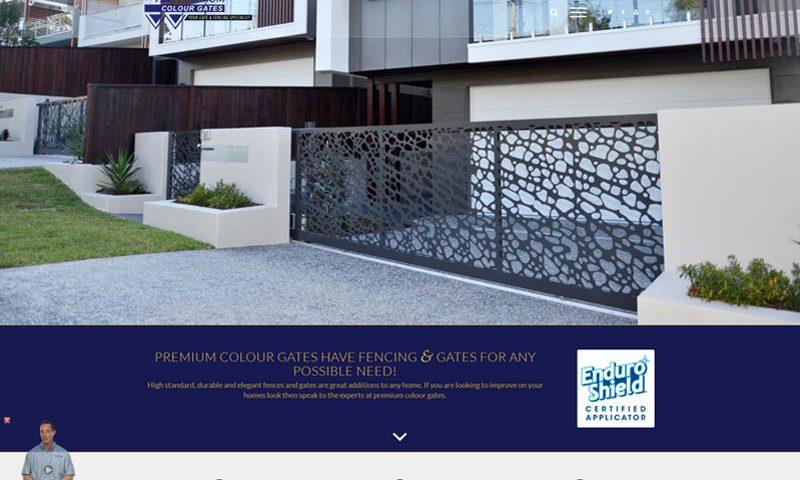 premium-colour-gates-website-design