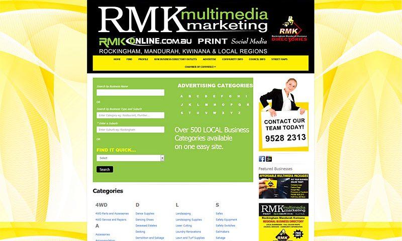 rmk-directories-website-design