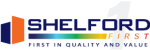 Shelford First Logo