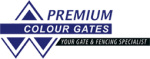 Premium Colour Gates