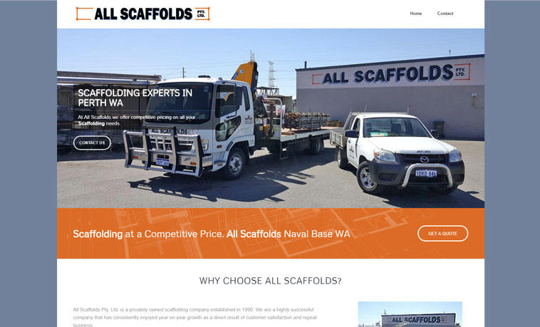 all-scaffolds-website