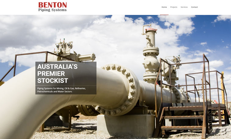 benton-piping-systems-website