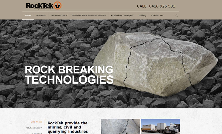 rock-tek-website
