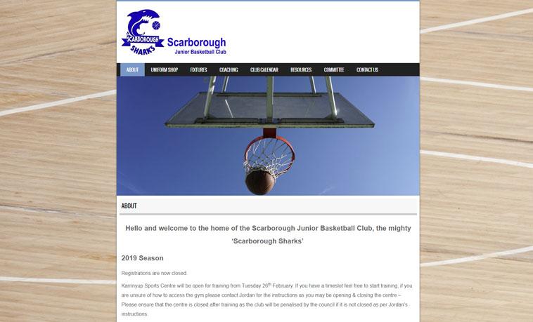 scarborough-basketball-club-website