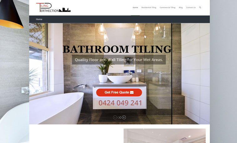 tiling-perthection-website