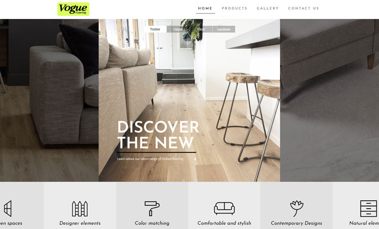 vogue-flooring-website