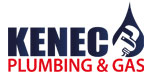 kenec-plumbing-and-gas-logo